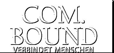 Com.Bound - Verbindet Menschen